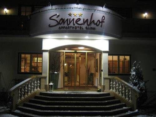 Apparthotel Sonnenhof - фото 12