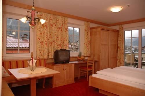 Apparthotel Sonnenhof - фото 2