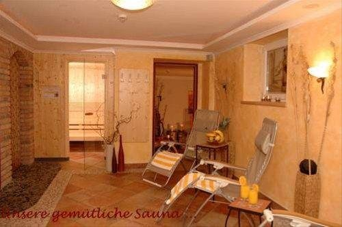 Apparthotel Sonnenhof - фото 3