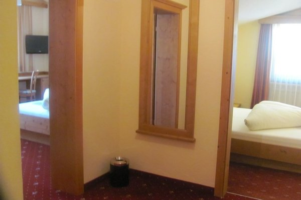 Hotel Rose - фото 21