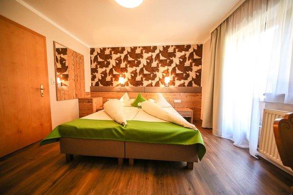 Hotel Landhaus Carla - фото 13