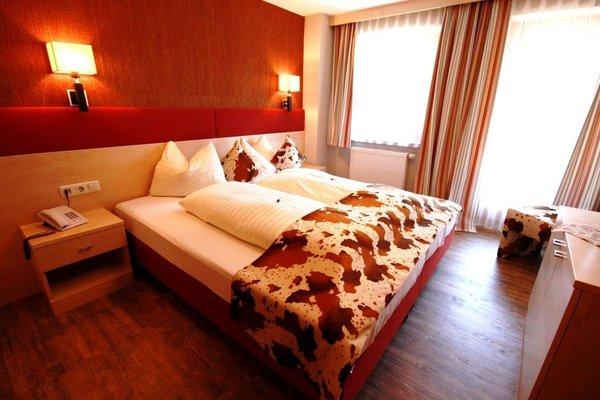 Hotel Landhaus Carla - фото 1