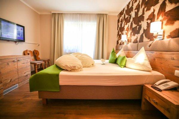 Hotel Landhaus Carla - фото 2