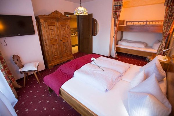 Hotel Landhaus Carla - фото 3