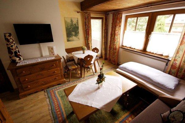 Hotel Landhaus Carla - фото 5