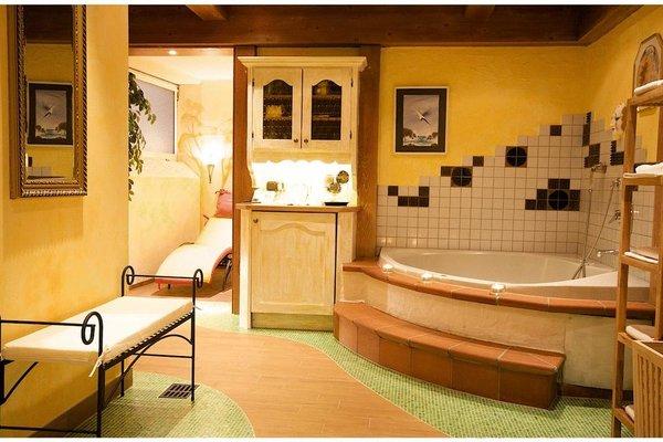 Hotel Landhaus Carla - фото 7