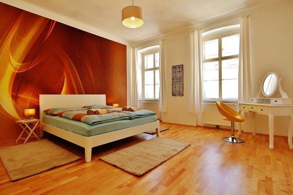 Premium Apartment Altes AKH - фото 14