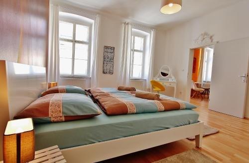Premium Apartment Altes AKH - фото 1