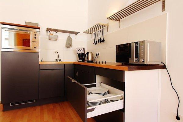Premium Apartment Altes AKH - фото 11