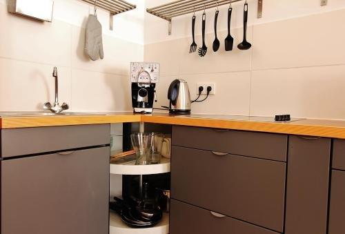 Premium Apartment Altes AKH - фото 12