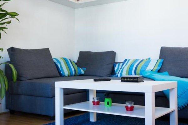 Premium Apartment Altes AKH - фото 3