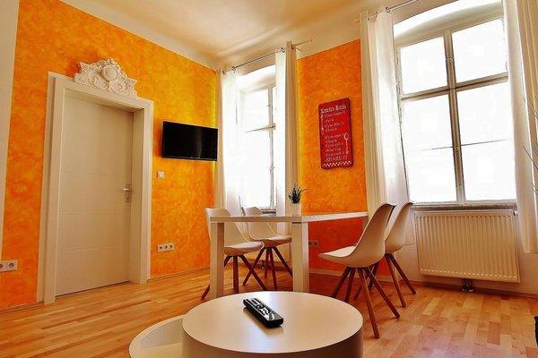 Premium Apartment Altes AKH - фото 5