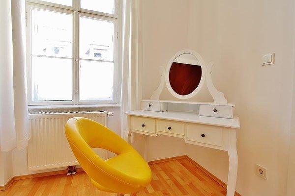 Premium Apartment Altes AKH - фото 6
