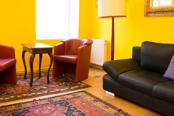 Premium Apartment Schoenbrunn - фото 19