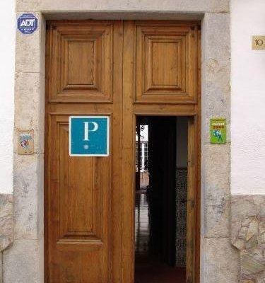Hostal Carmen Pepi - фото 10