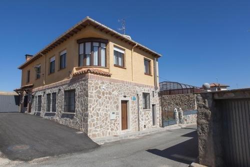 Casa Rural El Mendrugo - фото 45