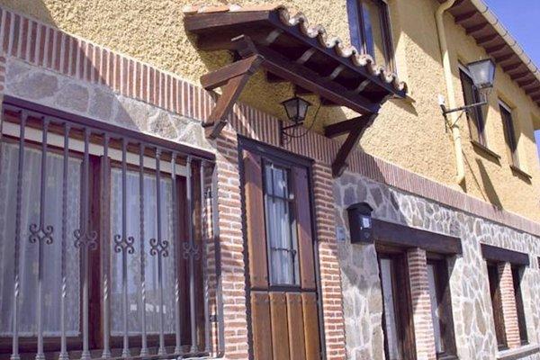 Casa Rural El Mendrugo - фото 1