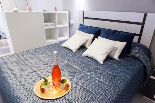 Casa Rural El Mendrugo - фото 15