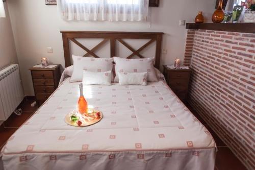 Casa Rural El Mendrugo - фото 18