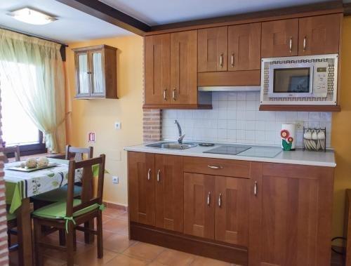Casa Rural El Mendrugo - фото 2