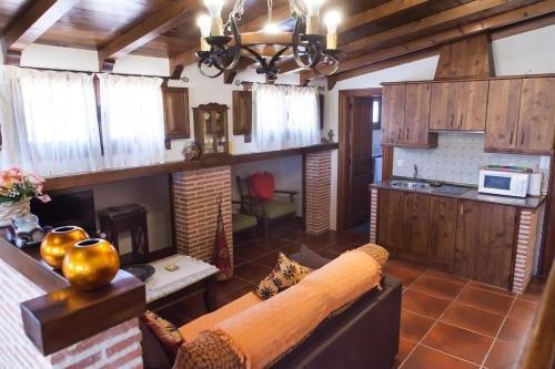 Casa Rural El Mendrugo - фото 21