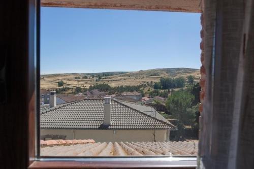 Casa Rural El Mendrugo - фото 22