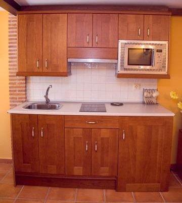 Casa Rural El Mendrugo - фото 9