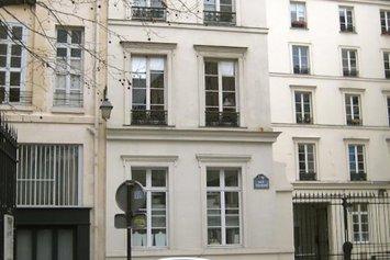 My Address in Paris - Perche