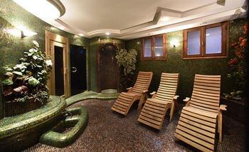 Hotel Sporting - фото 14