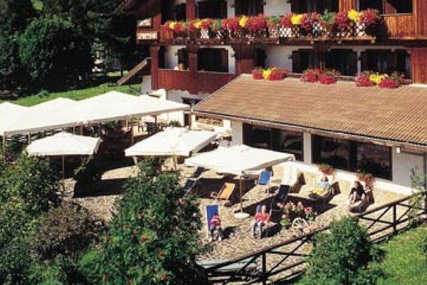 Hotel Sporting - фото 21