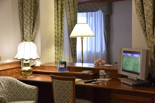 Hotel Sporting - фото 5
