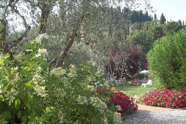 Agriturismo La Rocca - фото 2