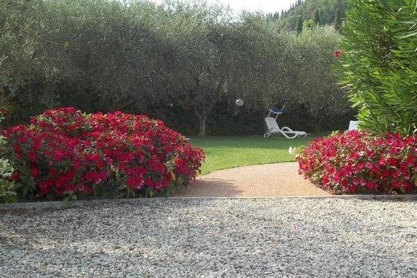 Agriturismo La Rocca - фото 4