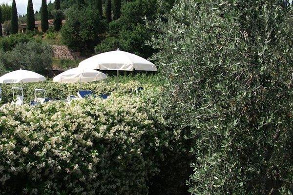 Agriturismo La Rocca - фото 7