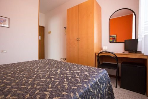 Hotel Benacus - фото 2