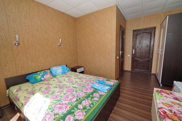 Отель Мельница - фото 5