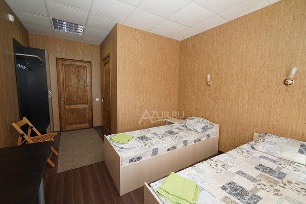 Отель Мельница - фото 6