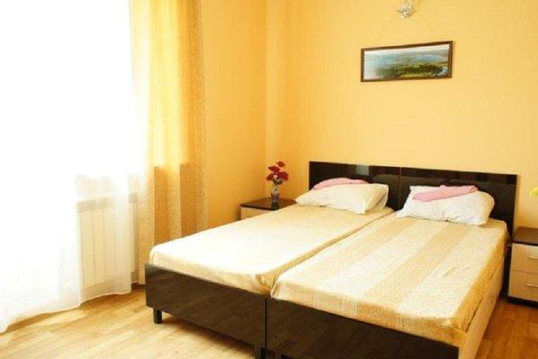 Отель Мельница - фото 9