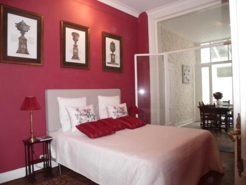 Apartments Suites in Antwerp - фото 45