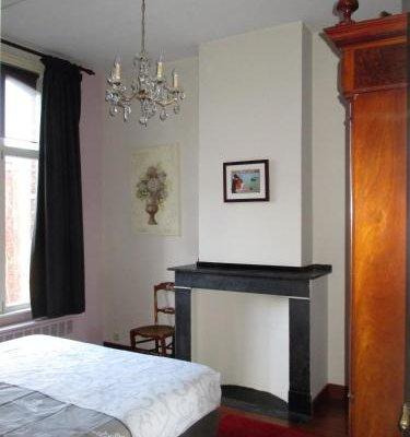 Apartments Suites in Antwerp - фото 2