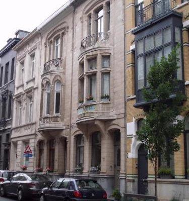 Apartments Suites in Antwerp - фото 23