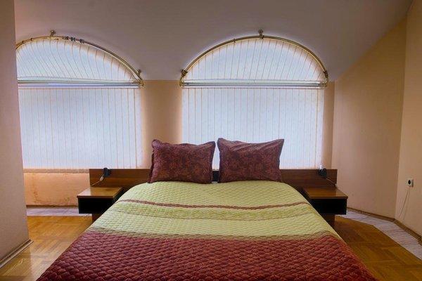 Hotel Slaviani - фото 16