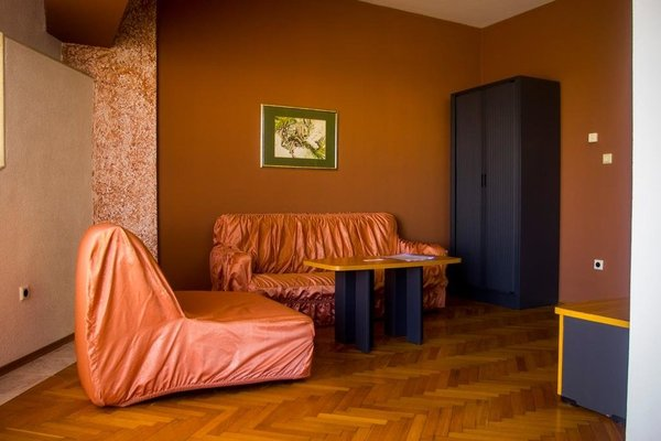 Hotel Slaviani - фото 1