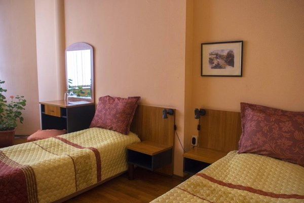 Hotel Slaviani - фото 2