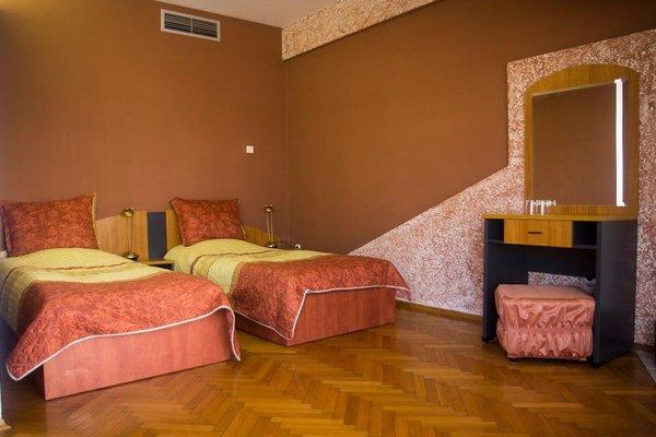 Hotel Slaviani - фото 5