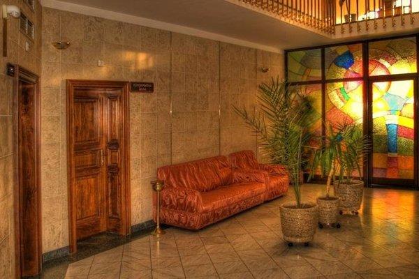 Hotel Slaviani - фото 6