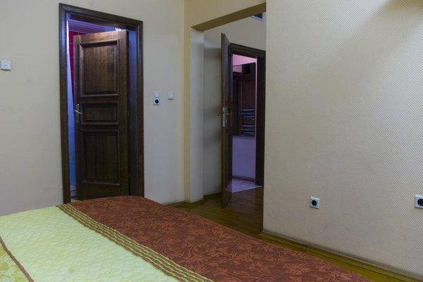 Hotel Slaviani - фото 9