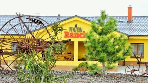 Penzion Ranch - фото 15