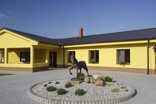 Penzion Ranch - фото 1