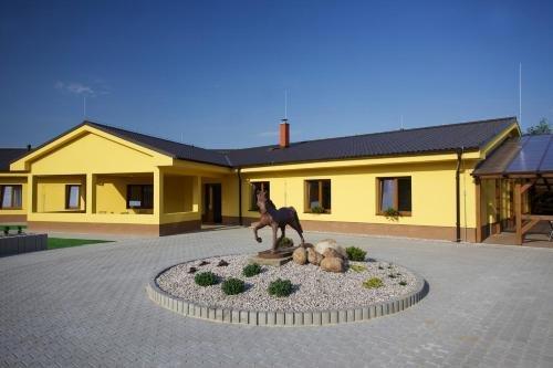 Penzion Ranch - фото 9